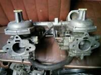 Vauxhall slant 4 parts