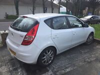 Hyundai i30 1.4, great condition good first time car