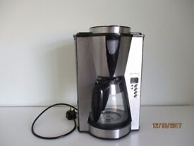 Wahl James Martin Coffee Maker