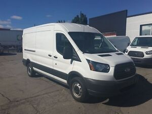 2016 Ford Transit t250 mr 148fin or lease from 4.99%oac cargo va