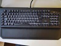 Razer Black Widow Chroma v2 Keyboard