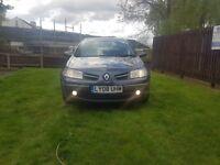 CHEAP* Renault Megane 1.5 Diesel!!!! Not vw golf audi a3 seat leon bmw