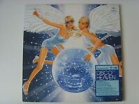 "Hedkandi Disco Heaven Ltd Edition 12"" Vinyl"