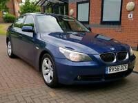 **BARGAIN** 2006 BMW 530D SE