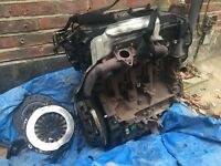 FORD TRANSIT 2.2 Engine Spare Parts - Knocks on Piston 3