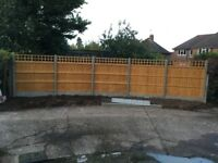 Fencing & Landscaping (Patios, Decking, Sheds, Brickwork etc.) - Clean & Repair LTD