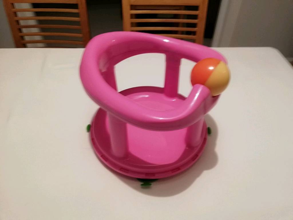 Safety 1st swivel baby bath seat buy or sell - find it used