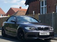 BMW 1 SERIES 3.0 135i M SPORT! IMMACULATE CONDITION! FULL SERVICE HISTORY!