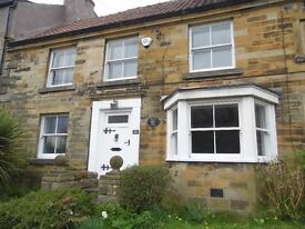 To Let -Listed Manor House - Cloughton near Scarborough