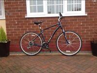 Nomad bike