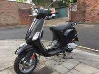 Vespa S 50 2008 in good condition for sale £1200