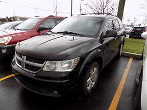 2010 Dodge Journey SXT A/C Bluetooth Bancs chauffant