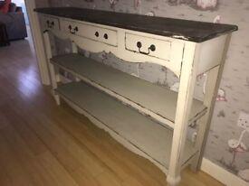 Vintage looking Sideboard