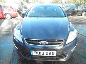 Ford Mondeo 1.6 TDCi ECO Zetec 5dr £4,895 2013 (13 reg), Hatchback