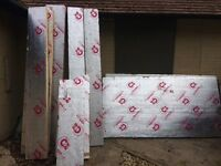 Celotex insulation boards for sale OX7 £20