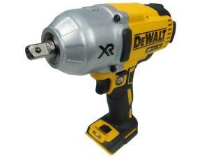 Dewalt Dcf899b 20v Max 1 2 Impact Wrench Kit