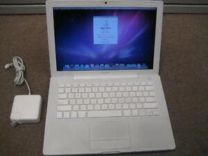 "Apple MacBook A1181 13.3"" 2009 year"