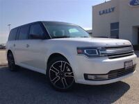 2015 Ford Flex Limited AWD Navigation Panoramic Roof