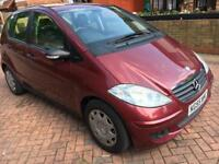 Mercedes Benz A160 2.0 TD CDI Classic SE with only 68K with full service history with 2 Keys