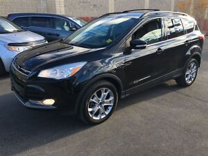 2013 Ford Escape SEL, Automatic, Navigation, Panoramic Sunroof,