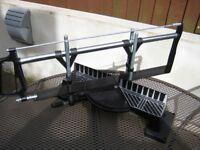 Deep Cut 150mm Mitre Saw Die Cast Aluminium body