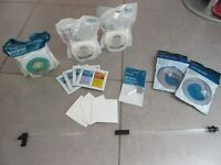 biOrb Bargain Bundle - service kits, 1st aid kit, one way valve, airstone &more