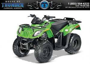 2016 Arctic Cat 150 Youth