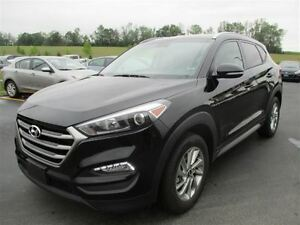 2017 Hyundai Tucson PREMIUM AWD! FRONT+REAR HEATED SEATS! $75/WK