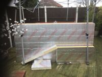 3 80mm thermal boards for sale