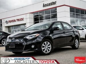 2016 Toyota Corolla S ONLY 13167 KMS!!!!