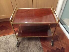 Dining Room Trolley