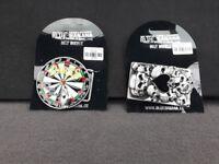 Brand new belt buckles!!