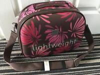 TRIPP lightweight travel bag