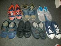 boy trans shoes