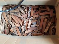 Parquet flooring 30 square metres available