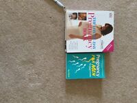 Pregnancy books for mothers and fathers