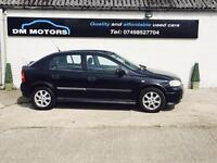 Vauxhall astra 1.6 2002 CHEAP CAR!