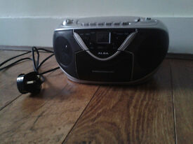 Alba stereo excellent condition £10 - by end February