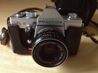 Camera 35mm Praktica LTL 3