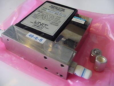 Used Mass Flow Controller Model Ufc-2550 F A049-0006-006 300 Sccm H2