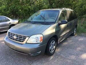 2004 Ford Freestar SE AS TRADED