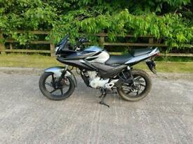 HONDA CBF 125 cc , Years MOT, low miles
