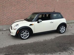 2011 MINI Cooper NO ACCIDENTS