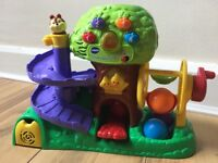 VTech Discovery Activity Tree (Very New)