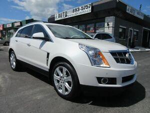 2011 Cadillac SRX 3,0 Performance (Navi, AWD, Panoramic roof)
