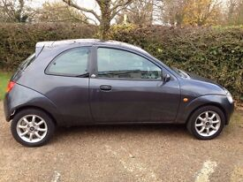 FORD KA 2008 IN GOOD CONDITION FOR SALE