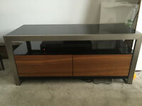 Dwell Nova TV Stand (Medium) For Sale - £125