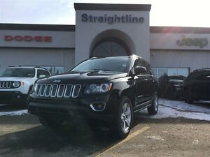 2014 Jeep Compass One Owner, Full Load