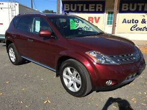 NEW ARRIVAL-OCT 01 16-2006 Nissan Murano SE