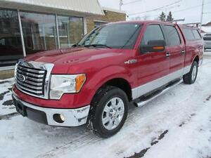 2012 Ford F-150 XTR 2 ROUES MOTRICES